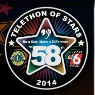 58th Annual Telethon of Stars Paducah KY