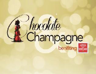 4th Annual Chocolate & Champagne Affair