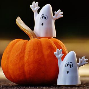 Sensory-Friendly Halloween