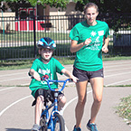 Teach Them to Ride & See Where They'll Go - iCan Bike is June 3rd - 7th!