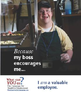 National Disability Employment Awareness Month (NDEAM)