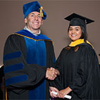 Easter Seals Staff Earn UNR Masters Degrees in Behavioral Analysis