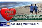 Caregiver's Conference Sat 11/8/14
