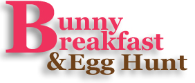 Easter Seals Bunny Breakfast & Egg Hunt