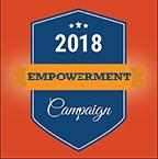 Year-End Empowerment Campaign 2018