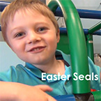 Easter Seals Central Texas Kaleton's Story