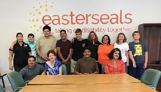 naples, academy, autism, disabilities, easterseals
