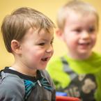 Birth to Three Program Children