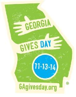 Georgia Gives Day 2014
