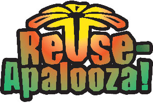 ReUse-apalooza! benefits Easter Seals TriState and Building Value