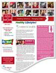 Latest Health & Wellness Newsletter