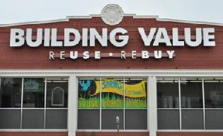 Building Value Store