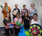 Our Pediatric Services Receives a Special Donation!