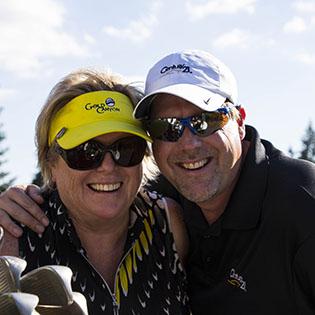 Century 21 Golf Tournament