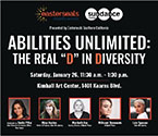 Easterseals hosts diversity panel at Sundance