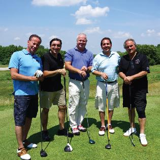 36th Annual Golf Classic