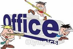Office Olympixs