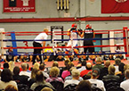 Fight for Autism Boxing