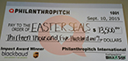Easter Seals Central Texas Presents Winning