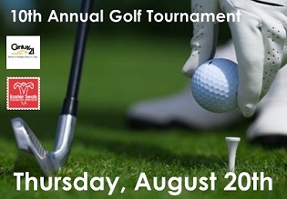 Register today for the 10th Annual ESW Golf Tournament