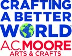 A.C. Moore Crafting A Better World