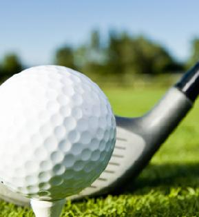 6th Annual ESL Golf Classic