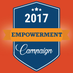 2017 Empowerment Campaign
