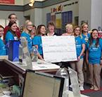 ESCF Receives Several Donations & Grants!