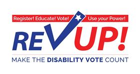 Easter Seals Massachusetts is a member of the Disability Voting Task Force