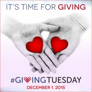 Support Easter Seals Washington on #GivingTuesday