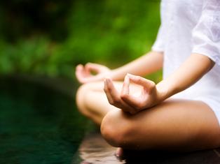 Caregivers Meditation