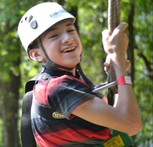 Easter Seals Louisiana's Summer Of Fun Proves A Great Success