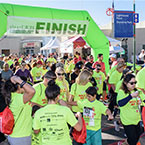 Strides for Disabilities