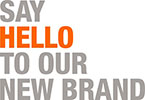 Say Hello To Our New Brand