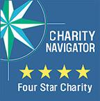 ESCF Attains Charity Navigator's 4-Star Rating!