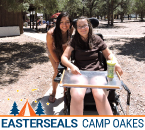 Support Easterseals Summer Camp