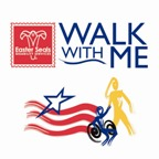 Walk With Me logo
