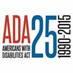 25th Anniversary of the ADA