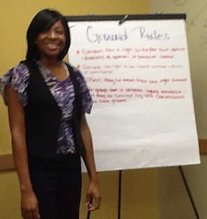 Easter Seals Workforce Development Employment Specialist Becomes a Certified WorkStrides Trainer