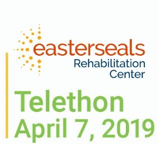 Easterseals Telethon vertical logo