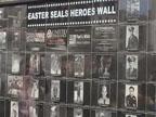 Heroes Wall