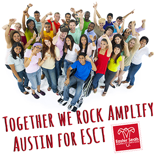 Be an Amplify Champion for ESCT