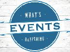 Upcoming Events 2015