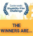 Disability Film Challenge Winners Are