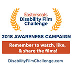 Easterseals Disability Film Challenge 2018