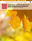 Fall Rec Programs