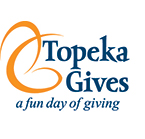 Join Us at Topeka Gives...We Hope to See You There!