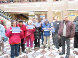Lobby Day at the Capitol