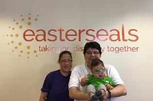 Easter Seals West Palm Beach