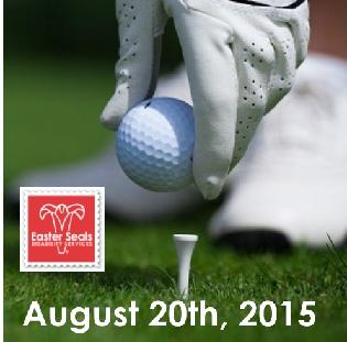 10th annual Easter Seals Washington Golf Tournament